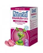 Minimarțieni Imun Activ Forte 3+ ani 30 tablete