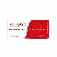 Mio-Ass 75 mg 30 comprimate