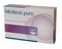 Mirtilene Puro 30 tablete