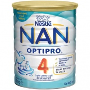 Nestle Nan 4 Optipro 800 g