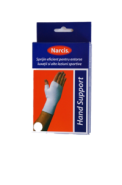 Narcis Manseta elastica M cu degete