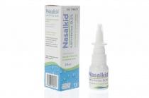 Nasalkid 0.2% Spray nazal 20 ml