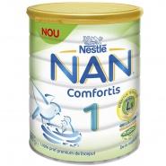 Nestle Nan 1 Comfortis 0+ luni 800 g