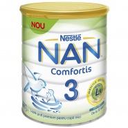 Nestle Nan 3 Comfortis 12+ luni 800 g