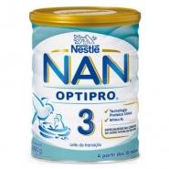 Nestle Nan 3 Optipro 800 g
