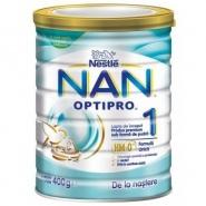 Nestle Nan Optipro 1 HM-O 400 g