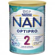 Nestle Nan Optipro 2 400 g