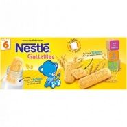 Nestle Primul biscuite al sugarului 6+ luni 180 g