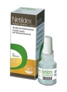 NETILDEX x 1 PIC. OFT.,SOL. 4,55 mg/1,32 mg/ml S.I.F.I. SPA