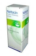 NETTACIN R x 15 PICATURI OFT.-SOL. 0,3% S.I.F.I. SPA
