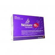 NEXIUM 10 mg x 28 GRAN. GASTROREZ. PT. SUSP.ORAL 10mg ASTRAZENECA AB