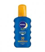 Nivea 85402 Sun Spray protectie solara SPF30 200 ml