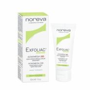Noreva Exfoliac Acnomega 200 Crema matifianta anti-imperfectiuni 30 ml
