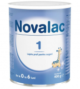 Novalac 1 Lapte praf  400 g