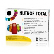 Nutorf Total 30 capsule