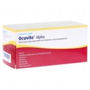 Ocuvite Alpha 60 comprimate