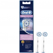 Oral B Rezerve Cap periuta electrica Sensi Thin EB60 2 bucati