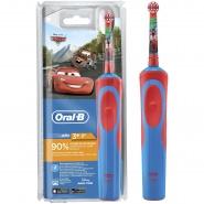 ORL B periuta dinti electrica D12 cars