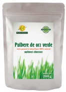 Orz Verde pulbere 200 g