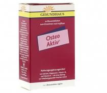 Osteo Aktiv 20 comprimate efervescente