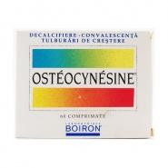 Osteocynesine 60 comprimate
