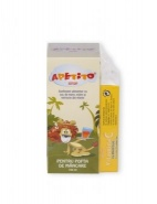Pachet Apetito Sirop 150 ml + Vitamina C 100 mg 20 comprimate