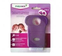 Paranix Pieptene pentru indepartarea paduchilor 3 in 1