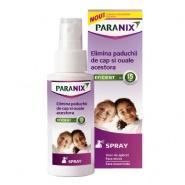 Paranix Spray pentru eliminarea paduchiilor de cap si oualor acestora 100 ml