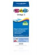 Pediakid Omega 3 Sirop 125 ml