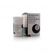 PERINDOPRIL TOSILAT TEVA 10 mg x 30 COMPR. FILM. 10mg TEVA PHARMACEUTICALS