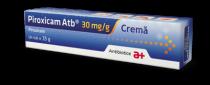 Piroxicam crema 30 mg/g 35 g