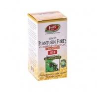 Plantusin forte R 18 Sirop cu miere și propolis 100 ml