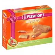 Plasmon Biscuiti cu Cereale Calciu Fier fara Ou 6+ luni 300 g