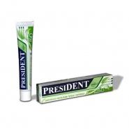 President Eco Bio Pasta de dinti cu extracte naturale 75 ml
