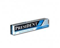 President Sensitive Pasta de dinti pentru dinti sensibili  75 ml