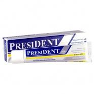 President Strong Efect White Plus Pasta de dinti 30 ml