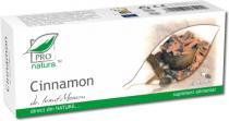 ProNatura Cinnamon 30 capsule