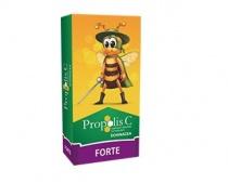 Propolis C Echinacea Forte 30 comprimate