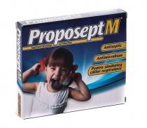 Proposept M  20 comprimate