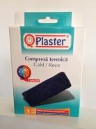 QPlaster Compresa termica refolosibila Cold-Hot