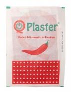 QPlaster Plasture antireumatic cu Capsicum 12 cm x 18 cm