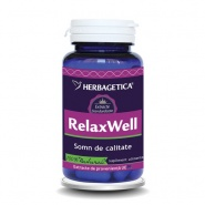 Relax Well 60 capsule