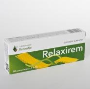 Relaxirem 30 comprimate