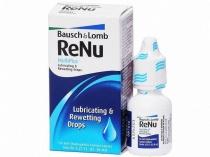Renu Lubricating & Rewetting Drops picaturi oftalmologice 8 ml