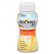 Resource 2.0 Vanilla 4 bucati