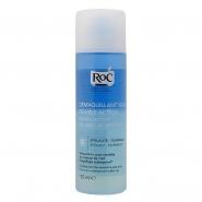 Roc Demachiant cu dubla actiune pentru ochi 125 ml