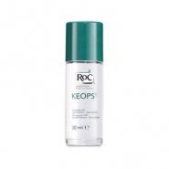 Roc Keops Deodorant roll-on 30 ml