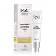 Roc PRO Correct Crema antirid regeneranta 40 ml