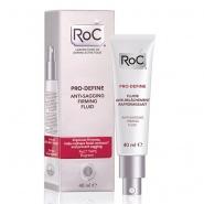 Roc Pro-Defne Fluid pentru redarea fermității pielii 40 ml
