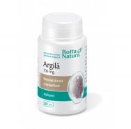 Rotta Natura Argila 30 capsule